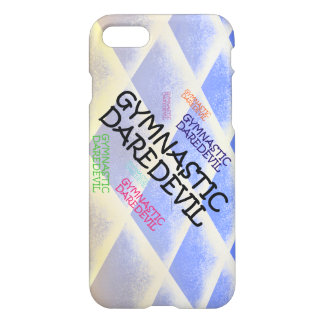 TOP Gymnastics Daredevil iPhone 7 Case