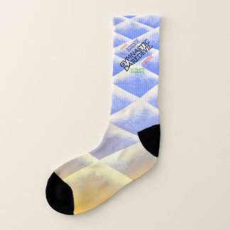 TOP Gymnastics Daredevil Socks