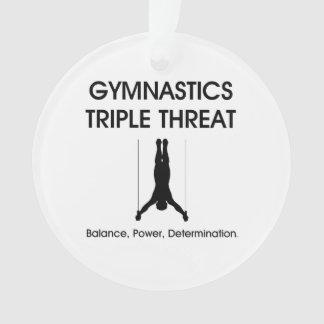 TOP Gymnastics Triple Threat
