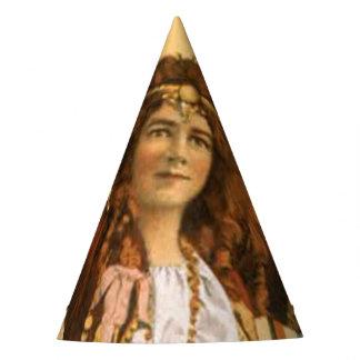 TOP Gypsy Party Hat