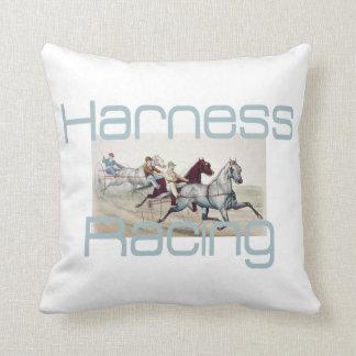 TOP Harness Racing Cushion