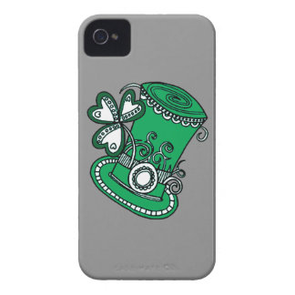 Top Hat Case-Mate iPhone 4 Cases
