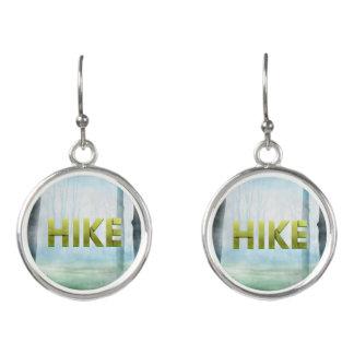 TOP Hike Earrings