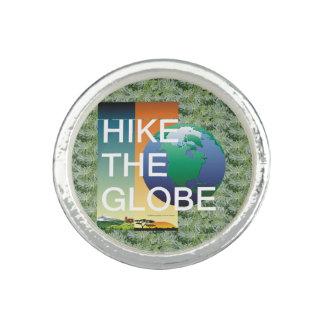 TOP Hike the Globe