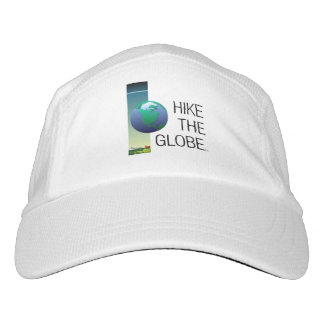 TOP Hike the Globe Hat