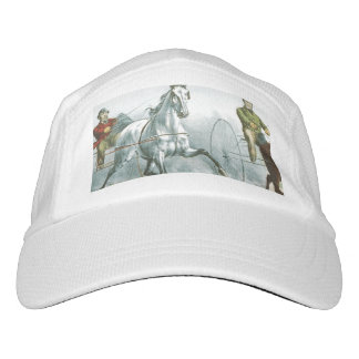 TOP Horse Poetry Hat