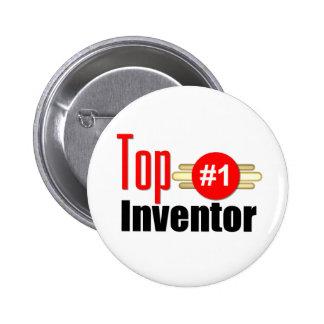 Top Inventor Pins