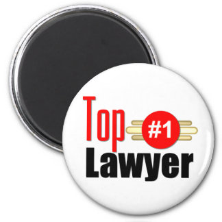 TOP Lawyer Magnets