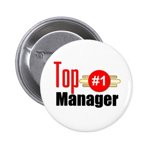 Top Manager Buttons