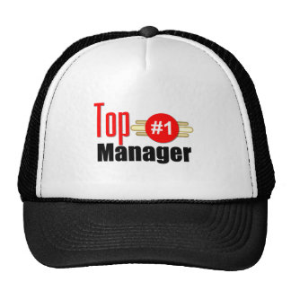 Top Manager Hats