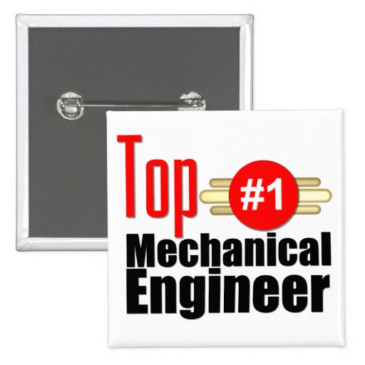 Top Mechanical Engineer Pins