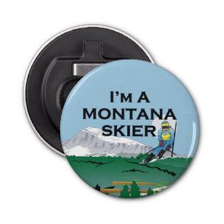 TOP Montana Skier