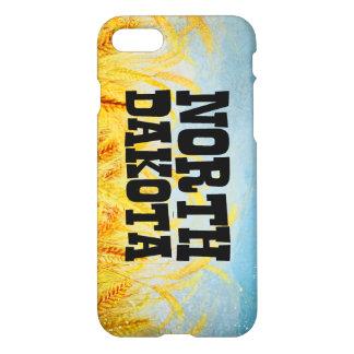 TOP North Dakota iPhone 7 Case