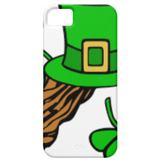 top of the morning to ye case for the iPhone 5