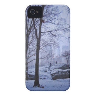 Top Of The Rock iPhone 4 Case-Mate Case
