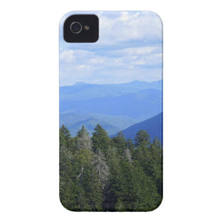 Top of the Smokies iPhone 4 Case-Mate Case