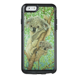 Top of the tree OtterBox iPhone 6/6s case