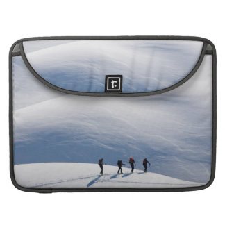 "Top of the World  15"" MacBook Sleeve"