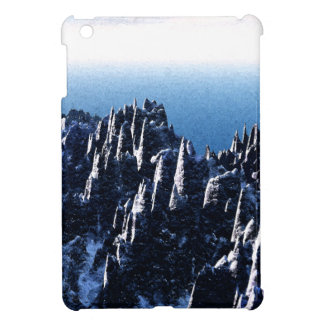 Top of The World Cover For The iPad Mini