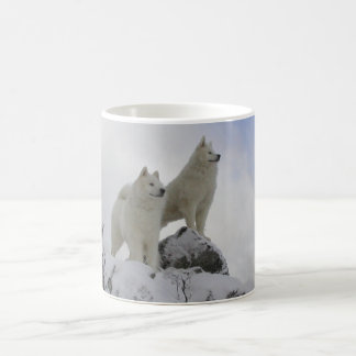 """Top Of The World"" Mug"