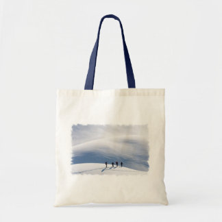 Top of the World Small Tote Bag