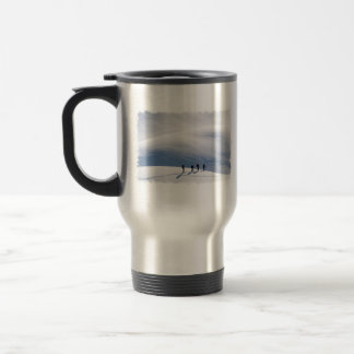 Top of the World Stainless Travel Mug