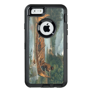 TOP On the Hunt OtterBox Defender iPhone Case