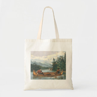 TOP On the Hunt Tote Bag