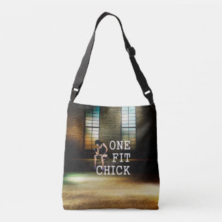 TOP One Fit Chick Crossbody Bag