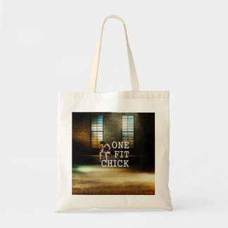 TOP One Fit Chick Tote Bag