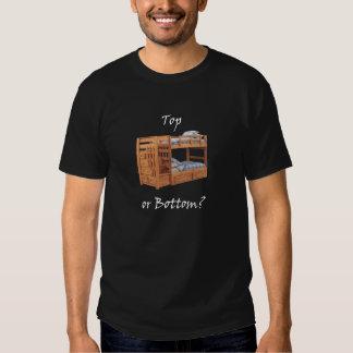 Top or Bottom? Shirt
