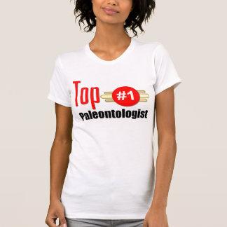 Top Paleontologist T Shirt