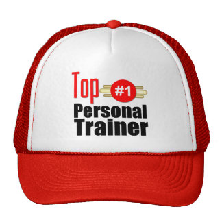 Top Personal Trainer Hats