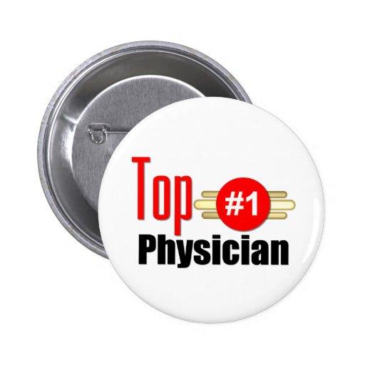 Top Physician Button