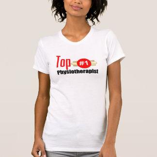 Top Physiotherapist Tee Shirt