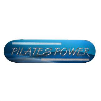 TOP Pilates Power Skate Decks