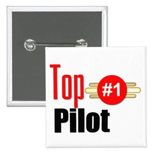 Top Pilot Buttons