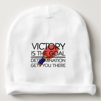 TOP Ping Pong Victory Baby Beanie