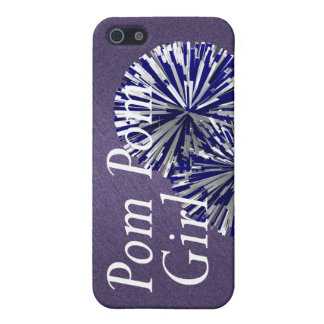 TOP Pom Poms iPhone 5 Cover