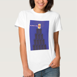 Top Pop for Father's Day Tee Shirt