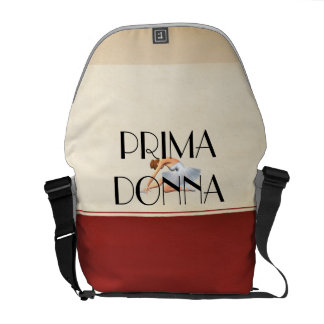 TOP Prima Donna Commuter Bags