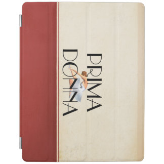 TOP Prima Donna iPad Cover