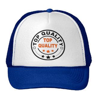 Top Quality Cap
