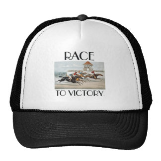 TOP Race to Victory Cap