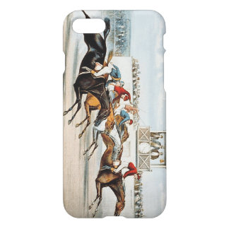 TOP Race to Victory iPhone 8/7 Case