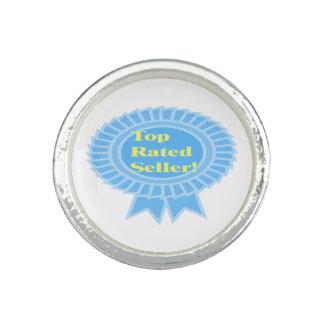 Top Rated Seller Award Ring