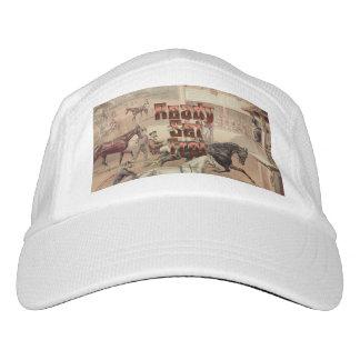 TOP Ready Set Trot Hat