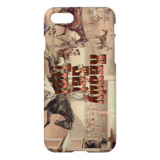 TOP Ready Set Trot iPhone 8/7 Case