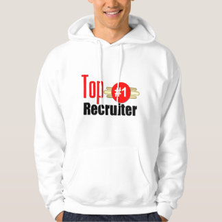Top Recruiter Hoodie