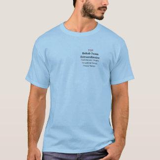 TOP Rehab T-shirt